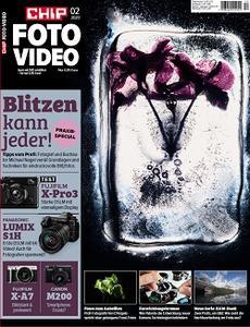 Chip Foto Video Germany Nr.02 - Februar 2020