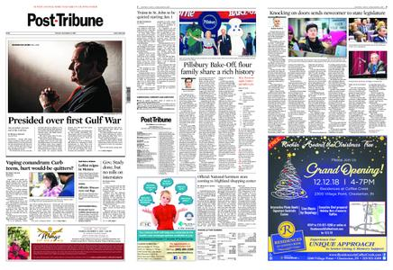 Post-Tribune – December 02, 2018