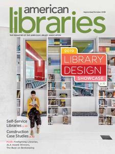 American Libraries – September 2019