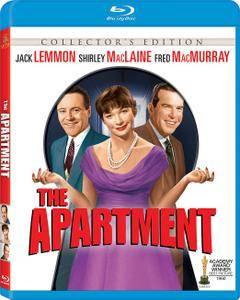 The Apartment (1960) [Repost]