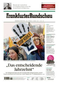 Frankfurter Rundschau Main-Taunus - 03. Dezember 2018