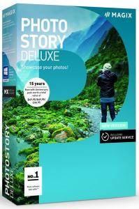 MAGIX Photostory 2020 Deluxe 19.0.1.14