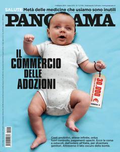 Panorama Italia - 06 febbraio 2019