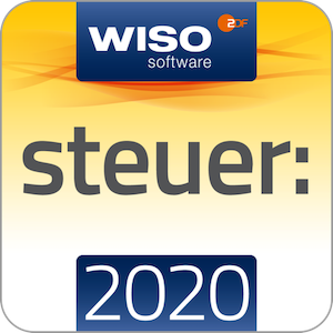 WISO steuer: 2020