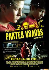 Partes usadas / Used Parts (2007)