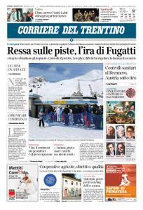 Corriere del Trentino – 08 marzo 2020