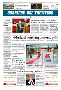 Corriere del Trentino – 08 febbraio 2019