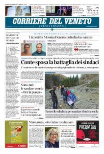 Corriere del Veneto Vicenza e Bassano – 21 novembre 2019