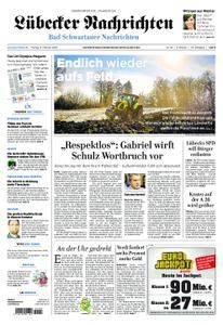 Lübecker Nachrichten Bad Schwartau - 09. Februar 2018