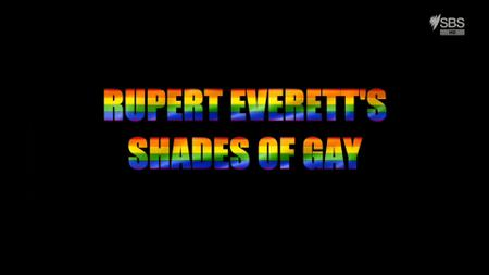 Rupert Everett: Fifty Shades of Gay (2018)