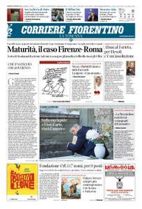 Corriere Fiorentino La Toscana – 20 giugno 2019