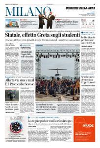 Corriere della Sera Milano – 12 ottobre 2019