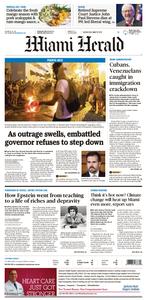 The Miami Herald – 17 July 2019