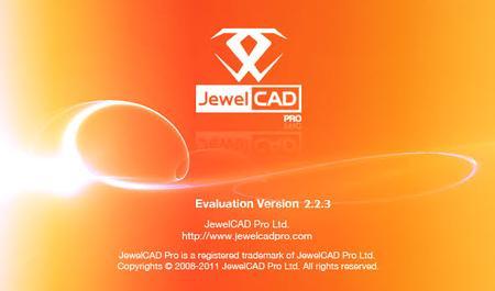 JewelCAD Pro 2.2.3 build 20190416