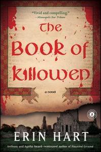 «The Book of Killowen» by Erin Hart