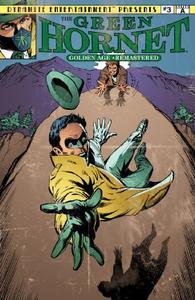 Dynamite-Green Hornet Golden Age Remastered No 03 2014 Hybrid Comic eBook