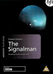 The Signalman (1976) [British Film Institute]