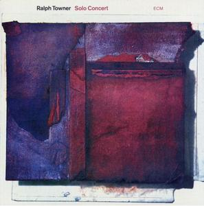 Ralph Towner - Solo Concert (1980) {ECM 1173}