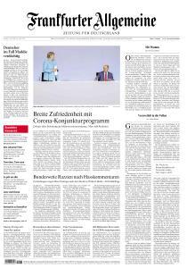 Frankfurter Allgemeine Zeitung - 5 Juni 2020
