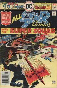 All Star Comics 060