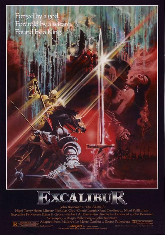 Excalibur (1981)