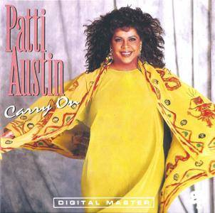 Patti Austin - Carry On (1991)