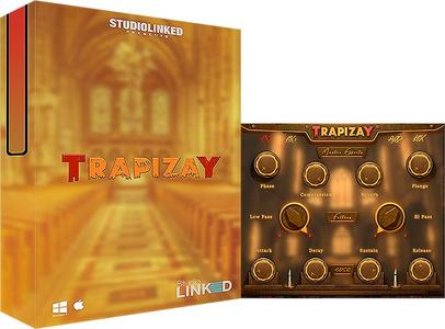 Studiolinked Trapizay KONTAKT