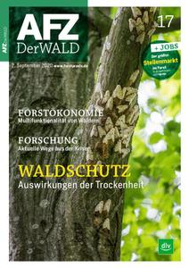 AFZ-DerWald - 21. August 2020