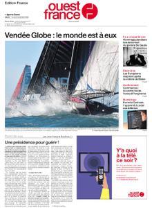 Ouest-France Édition France – 09 novembre 2020