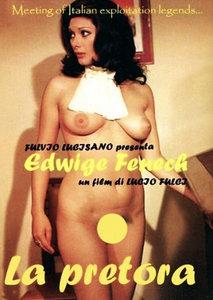 My Sister in Law (1976) La pretora