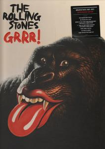 The Rolling Stones - GRRR! (2012) [5CD, Super Deluxe Edition]