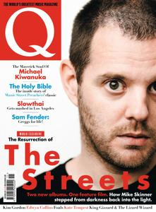 Q Magazine - November 2019