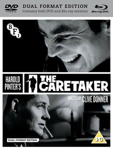The Caretaker (1963) [British Film Institute]