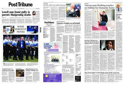 Post-Tribune – November 07, 2017