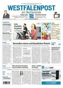 Westfalenpost Wetter - 06. Januar 2018