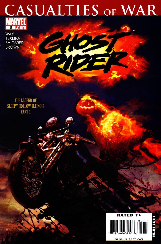 Ghost Rider 08