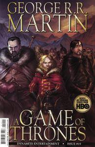 George R R Martins A Game Of Thrones 19 2014
