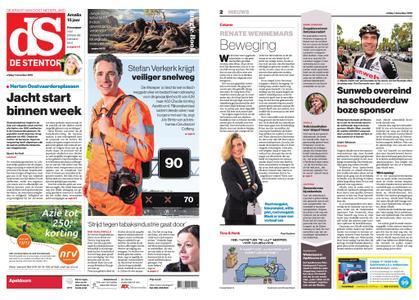 De Stentor - Apeldoorn – 07 december 2018