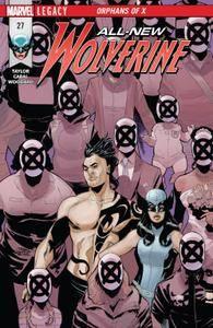 All-New Wolverine 027 2018 Digital BlackManta-Empire