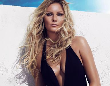 Kirsten Dunst by Matthew Brookes for L'Oreal Professionnel