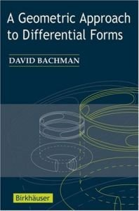 A Geometric Approach to Differential Forms (Repost)