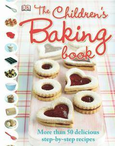 Denise Smart - The Children's Baking Book [Repost]