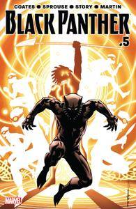 Black Panther 005 2016 Digital BlackManta-Empire