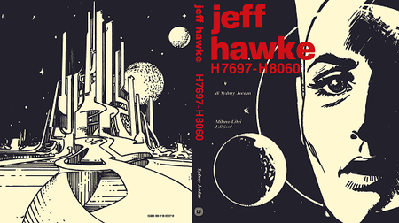 Jeff Hawke - Volume 18 - H7697-H8060