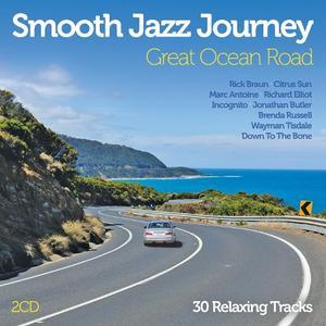 VA - Smooth Jazz Journey: Great Ocean Road (2016)