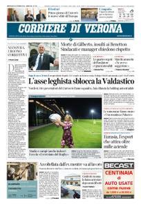 Corriere di Verona – 24 ottobre 2018