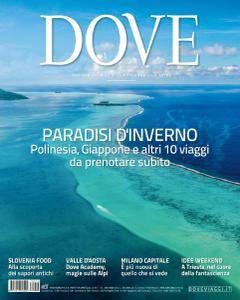 Dove - Novembre 2017