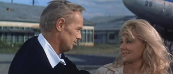 Flight from Ashiya (1964)