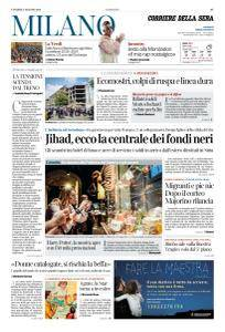 Corriere della Sera Milano - 11 Maggio 2018