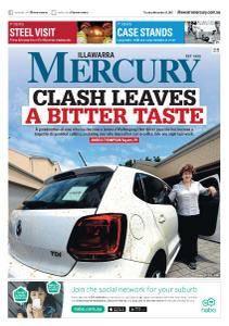 Illawarra Mercury - November 28, 2017
